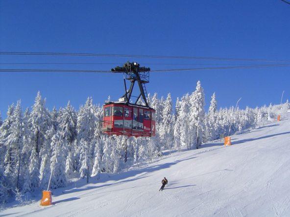 oberwiesenthal skigebiet skigebiet fichtelberg klinovec wintersport. Black Bedroom Furniture Sets. Home Design Ideas